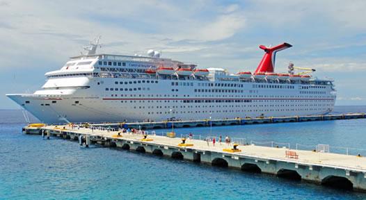 Carnival Inspiration Ship